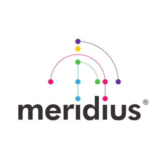 Meridius Logo